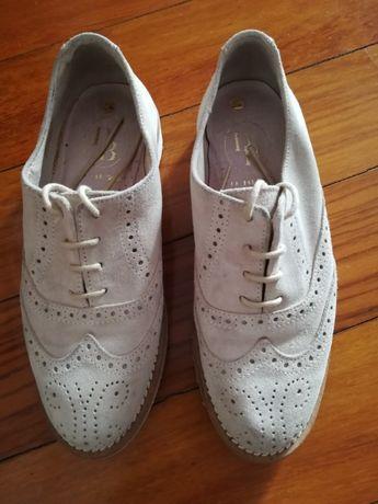 Sapatos camurça DBuzz