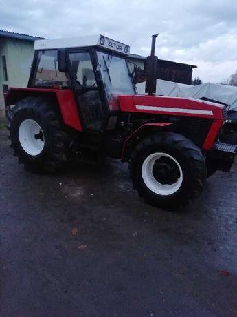 Ciągnik rolniczy Zetor 16145