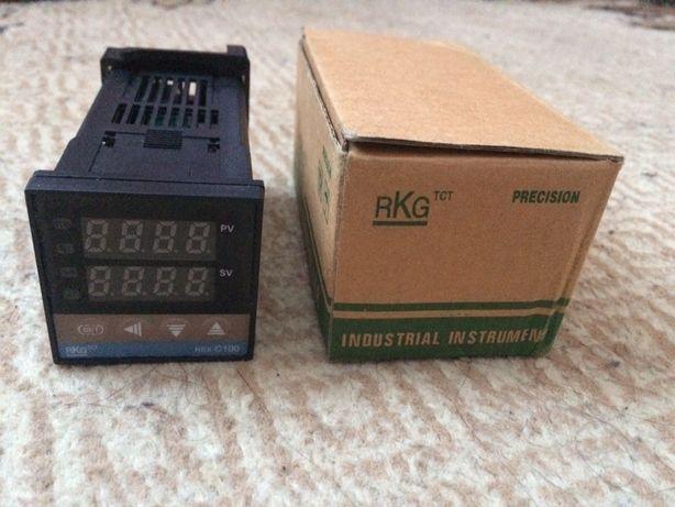 Терморегулятор C100, ПИД контролер.