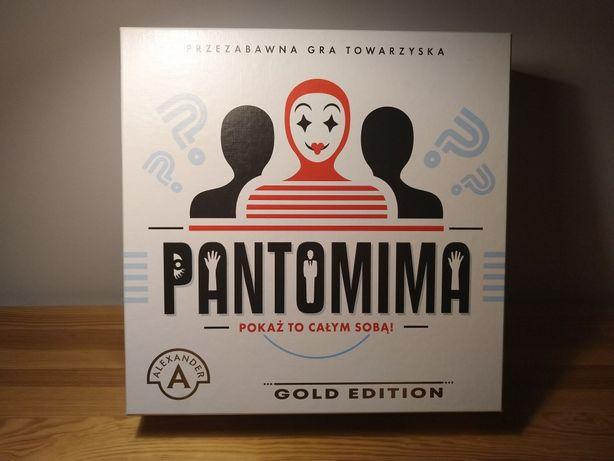 Pantomima Gold Edition Alexander gra planszowa