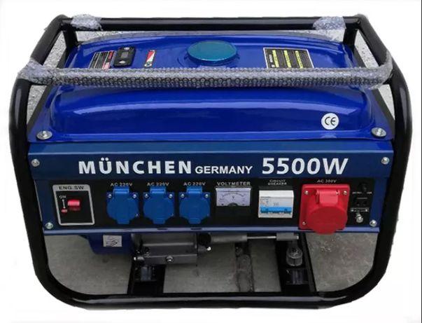 Продам новий бензиновий генератор