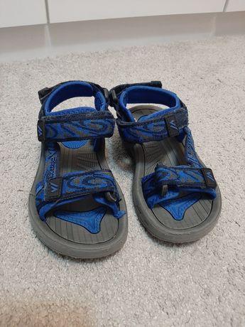 Sandałki sportowe r. 29