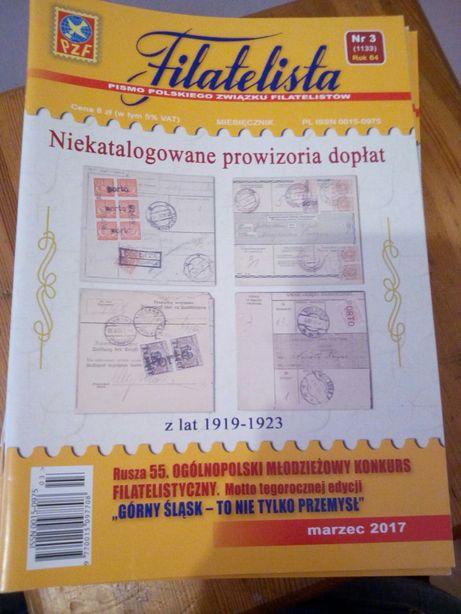 Filatelista.nr.03/2017.
