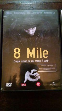 Фільми на DVD (англійською)
