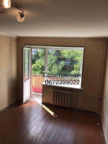 Продам свою квартиру Инженера Бородина 2