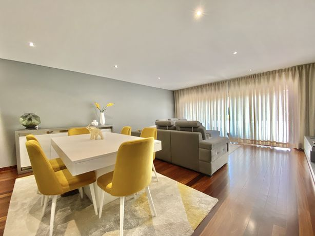 Apartamento T3 Cova -Meadela