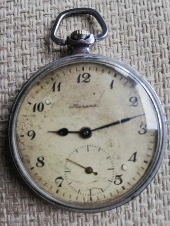 Kopertowy zegarek MOLINIJA