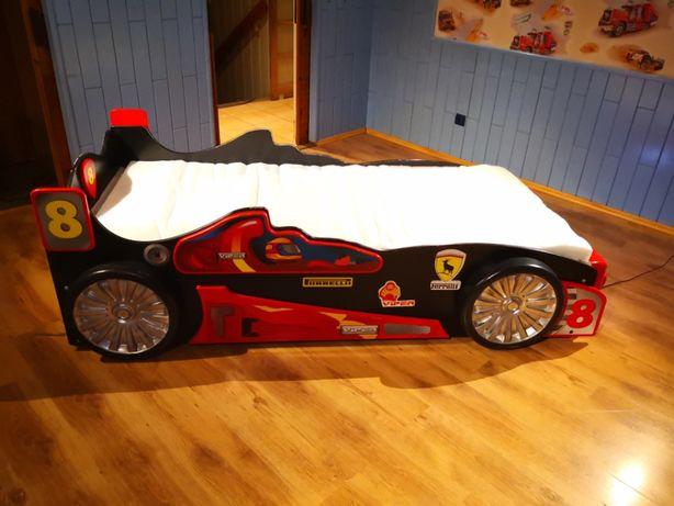 Łóżko auto samochód Vaper