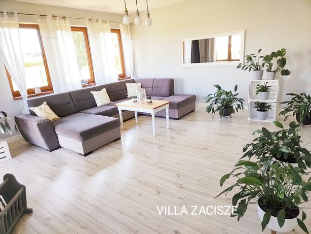 Nocleg Zator Noclegi Dom wynajem Apartament Villa Energylandia