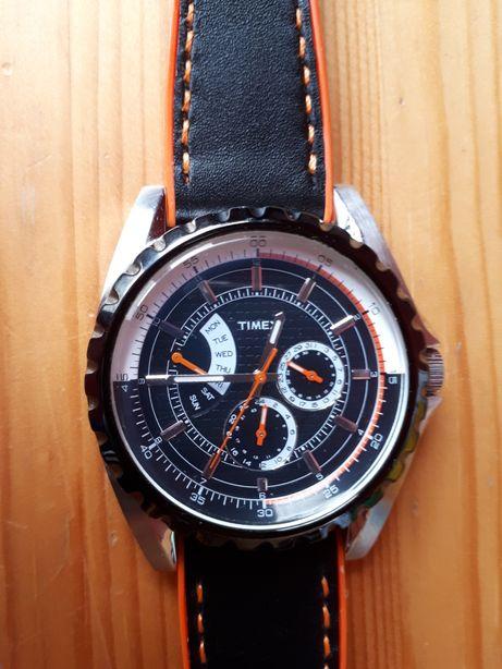 Timex Retrograde T2M428