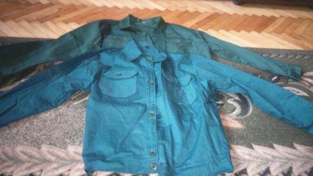 Ubranie robocze- nowe!