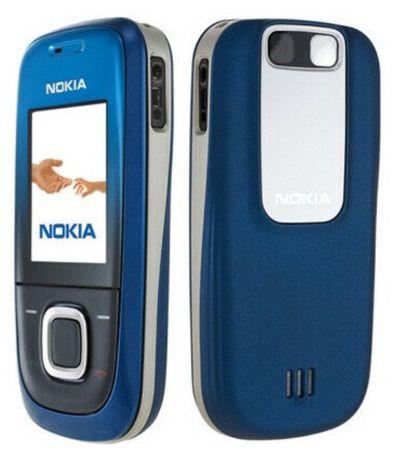 Nokia 2680 slide oryginał prosty model slajd Oryginał Sklep przy A1