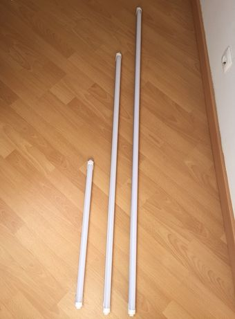 Tubo LED T8 60/120/150 cm