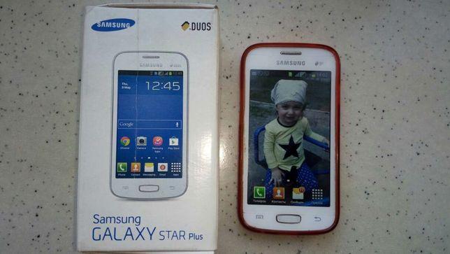 Samsung Galaxy Star GT-S7262