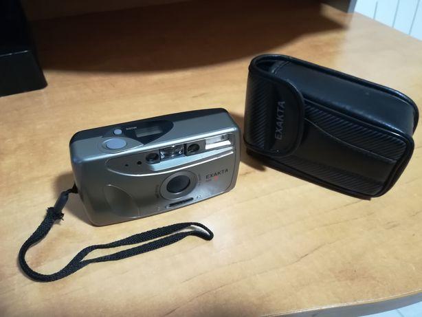 Máquina fotográfica EXAKTA