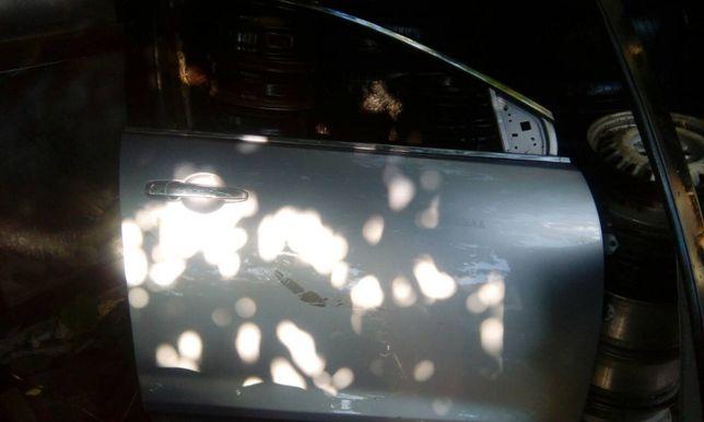 Mazda СХ-9 дверь передняя правая.
