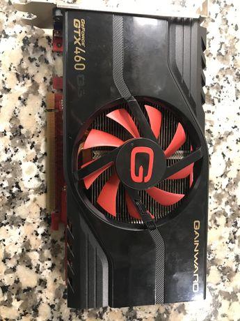 Gtx 460 2gb ddr5