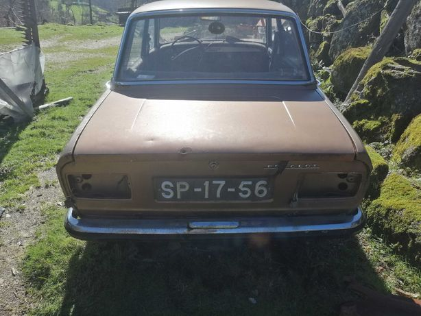 Peugeot 304 para peças