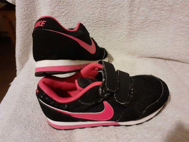 Nike adidasy dziewczęce 32