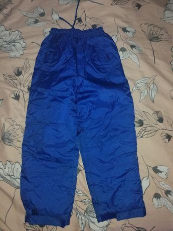 Spodnie zimowe 128