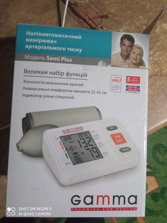 Тонометр Camma новий