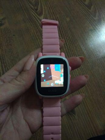 Смарт-часы FixiTime 3 Pink
