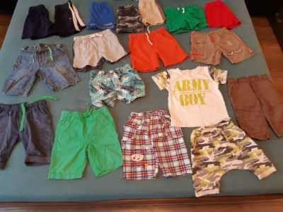 Ubrania dla chłopca roz.98-104