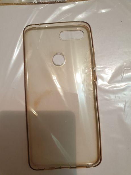 Продам силиконовый чехол для мобильного телефона  Xiaomi MI 8 lite
