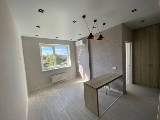 Продам однокомнатную квартиру с ремонтом в Приморском районе