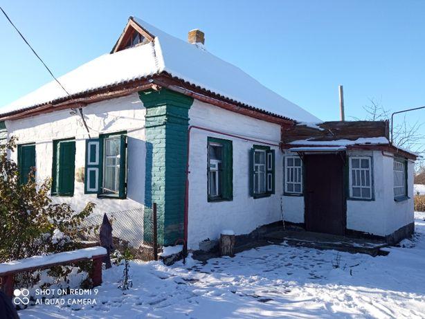 Продам будинок в с. Березова Рудка