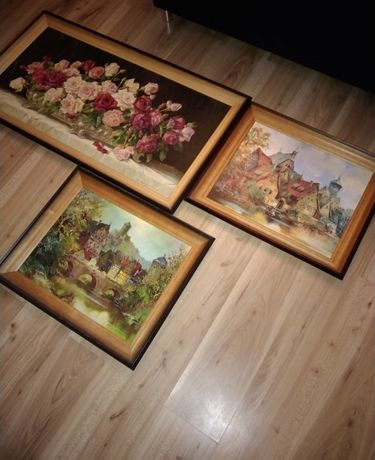 Obrazy do pokoju