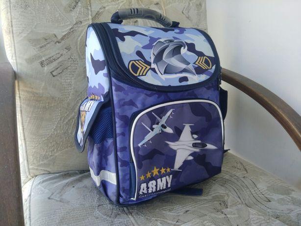 Рюкзак школьный, ранец, 1-5 класс