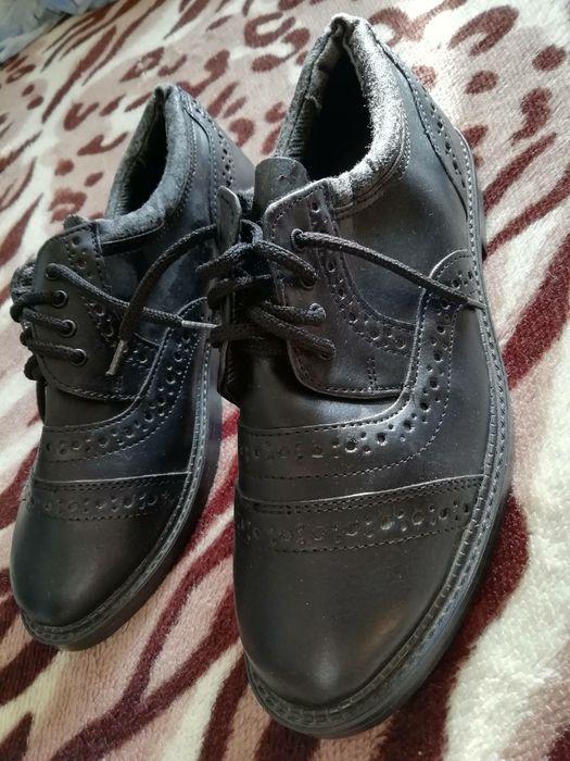 Продам туфли (весна) Каменское - изображение 1