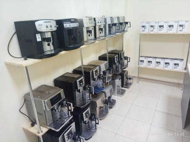 Кофемашина Delonghi 5400
