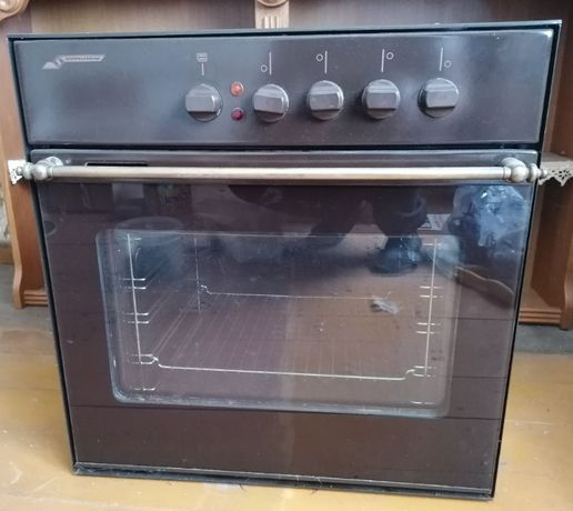 Piekarnik kuchnia elektryczna niemiecki producent lub płyta kuchenna