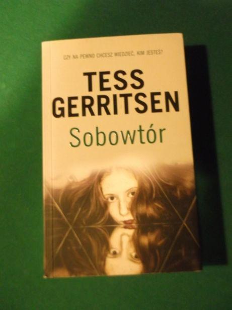 Sobowtór, Tess Gerritsen