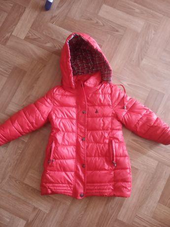 Курточка весна - осінь