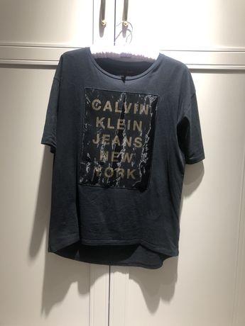Calvin klein bluzka s