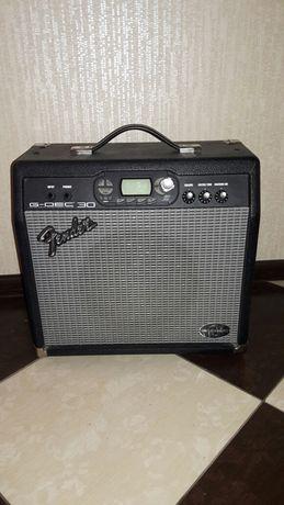 Комбик Fender G-DEC 30