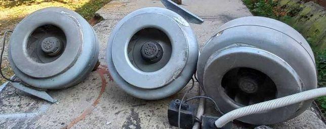 Продам канальный вентилятор vent315L SOLER&PALAU