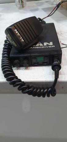 CB Radio Alan 100