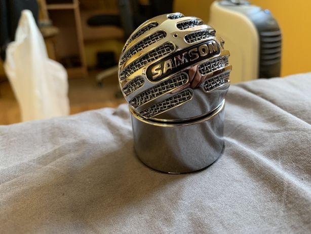Mikrofon USB Samson METEORUTE