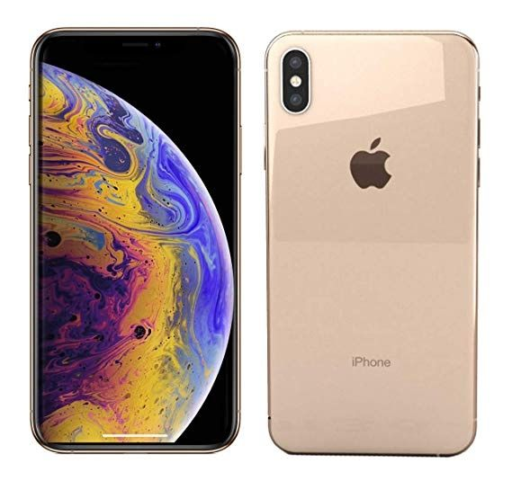 Iphone xs 64gb gold Radom - image 1