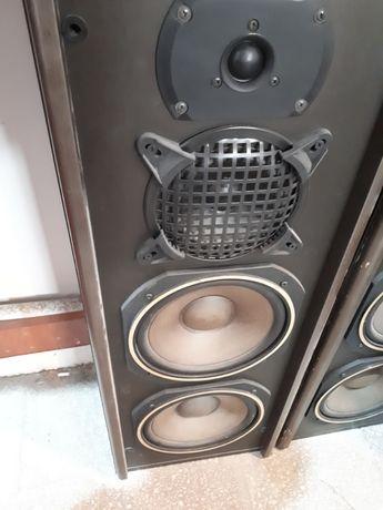 Kolumny Głośniki 150W
