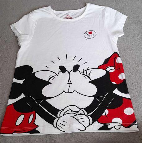 Koszulka bluzeczka myszka minnie