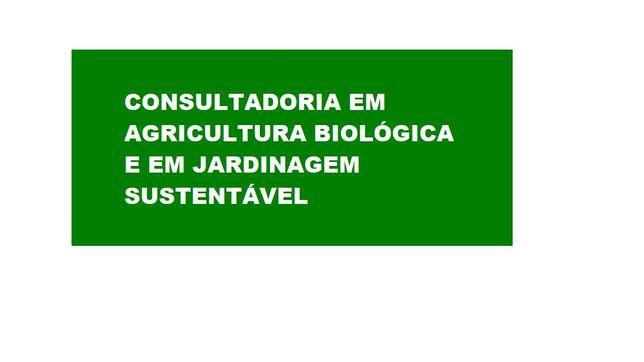 Consultas em: Agricultura Sustentável/Biológica #Jardinagem Ecológica