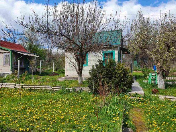 Продам садовый участок с домом на Соцгороде