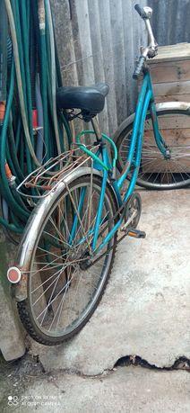 Продам велосипед дамский