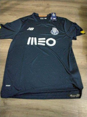 Camisola FC Porto, tam M, portes gratis