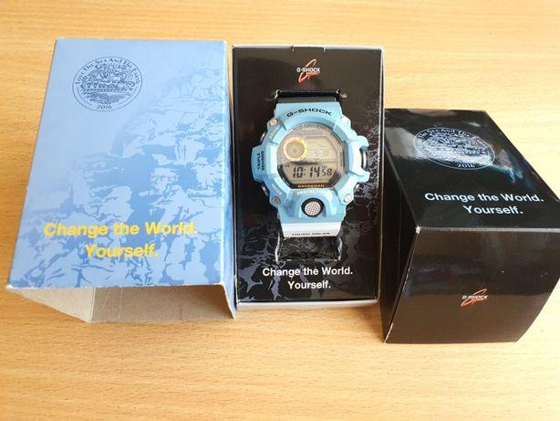 Casio G-Shock GW-9402KJ Rangeman